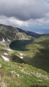 rilski ezera
